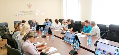 Представители нотариата – участники конференции по вопросам реализации закона о бесплатной юрпомощи
