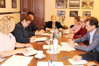 Юристы Красноярского края готовятся к юбилею профессионального сообщества