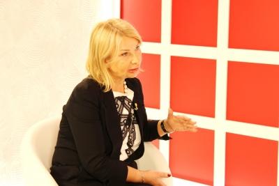 Смотрите программу «Интервью» на 8-м канале с участием С.Ю. Зылевич