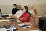 Сентябрьское заседание Правления палаты