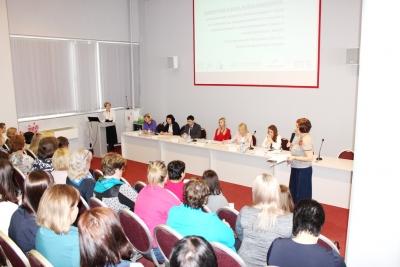 Светлана Зылевич приняла участие в конференции риелторов