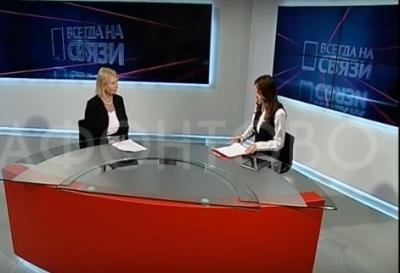 """Светлана Зылевич: """"Всегда на связи"""""""