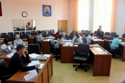 Нотариус Эвенкийского нотариального округа приняла участие в обучающем семинаре для глав МСУ