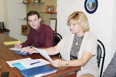 Подготовка к Образовательному форуму нотариусов продолжается