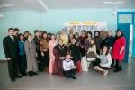 В Емельяновском районе прошли VI Рождественские чтения