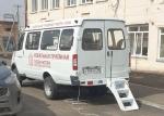 Представители КРО АЮР в составе мобильной приемной Губернатора края отправятся в Шушенское