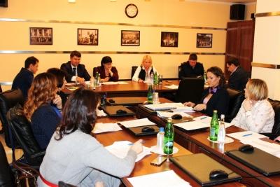 Определены планы краевого отделения Ассоциации юристов России на год