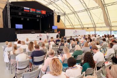 В Красноярске прошел III Образовательный форум нотариусов России