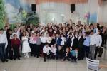 Нотариусы поздравили воспитанников детского дома с началом учебного года
