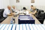 Комиссия ФНП проверила деятельность Нотариальной палаты Красноярского края
