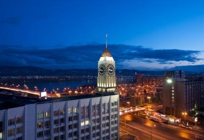 Красноярск приглашает на курсы повышения квалификации нотариусов