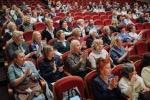 Нотариат Красноярского края отметил 25-летний юбилей