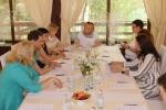 Заседание Совета КРО АЮР