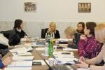 Ноябрьское заседание Правления палаты