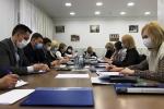 Решения мартовского заседания Правления Нотариальной палаты края