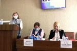 В Красноярске прошло Собрание членов Нотариальной палаты края
