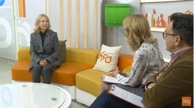 Нотариат Красноярского края открыт для общения со СМИ