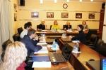 Январское заседание Правления