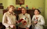 Помним и чтим ветеранов Великой Отечественной войны 1941-1945 гг.