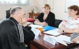 Юристы Красноярска оказали правовую помощь пациентам госпиталей ВОВ