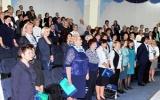 Нотариусы Красноярского края провели Общее Собрание