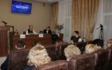 Избраны руководящие органы Красноярского отделения АЮР