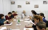 Подготовка к Общему собранию КРО АЮР