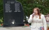 В Емельяновском районе открыли памятник воинам, павшим в годы Великой Отечественной войны
