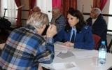 Более 200 жителей Красноярска получили правовую помощь