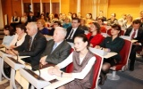 Общее собрание Красноярского регионального отделения