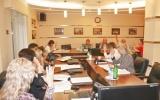 12 августа состоялось очередное заседание Правления Нотариальной палаты Красноярского края