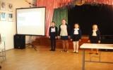 Нотариусы приняли участие в акции «Большое родительское собрание»