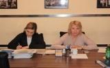 Февральское заседание Правления Нотариальной палаты края