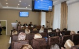 Состоялось Общее собрание членов Нотариальной палаты Красноярского края