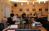 Мартовское заседание Правления Нотариальной палаты