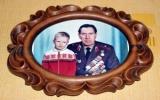 Представители нотариата поздравили фронтовика-юриста с Днем Победы