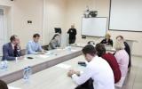Представители нотариата – участники Енисейских политико-правовых чтений