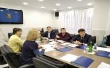Январское заседание Правления палаты