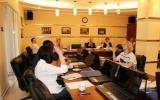 Сентябрьское заседание Правления