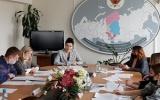 Состоялось совещание по реализации закона о «гаражной амнистии» на территории Красноярского края