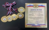 Команда «Вымпел» заняла I место в игре «Школа выживания»