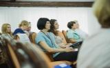 В Красноярске состоялся КМС нотариальных палат СФО