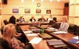 Октябрьское заседание Правления палаты