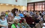 Нотариусы приняли участие в мероприятиях, посвященных празднованию Дня Победы