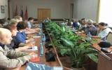 В Минусинске состоялся учебный семинар
