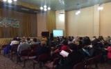 Представители нотариата провели обучающий семинар для должностных лиц органов местного самоуправления
