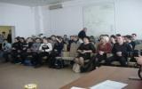 Емельяновское студенчество выбрало «Студента года - 2017»