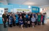 Вклад нотариуса п. Емельяново в дело духовного просвещения детей высоко ценят в Красноярской епархии