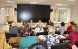 Обучающий семинар для должностных лиц МСУ
