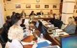 Февральское заседание Правления палаты